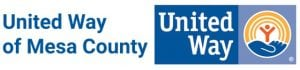 United Way Mesa County Logo
