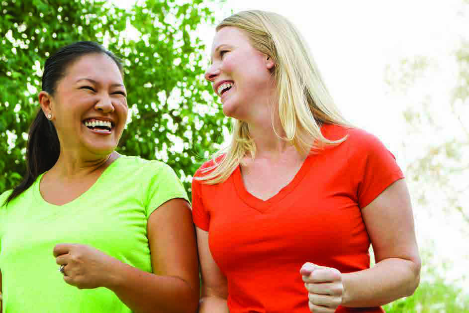 SPECIALIZED HABILITATION SERVICES Healthy Body