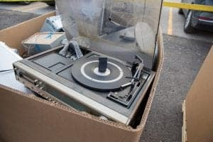Refurbished Stereo in Grand Junction